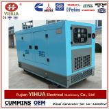 Generador diesel directo de la venta 30kw de la fábrica con Cummins Engine