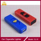 Alumbrador modificado para requisitos particulares del cigarrillo del coche del USB
