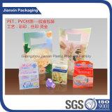 ブランドの印刷のプラスチック包装PVCボックス