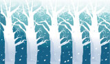 Hochwertiger preiswerterer Preis-bunte Baum-Landschaftsart für Hauptdekoration-Ölgemälde