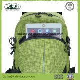 Five Colors Polyester Nylon-Bag Hiking Backpack D403