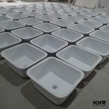 卸し売り高品質の樹脂の固体表面の台所の流し