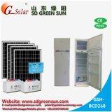 268L Large Capacity Solar gelijkstroom Refrigerator voor Home Use