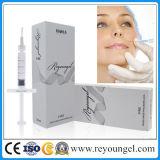注射可能なHyaluronic酸をプラスチック注入深い2.0mlのための皮膚注入口と買いなさい