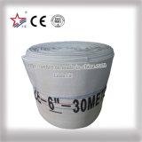 Doublure en PVC de 1 à 10 pouces Tuyau d'eau en toile