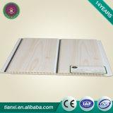 Конструкция панели двери PVC самомоднейшей конструкции прямой связи с розничной торговлей фабрики художническая декоративная