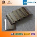 14 jaar van Ervaren ISO/Ts 16949 de Gediplomeerde Magneet van de Motor van het Neodymium Industriële