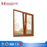 Superior calidad Precio razonable Diseño moderno Tilt-Turn Window for Upscale Living Room
