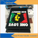 기계 다기능을%s 가진 고속 직물 DTG 부대 인쇄 기계를 인쇄하는 디지털 A3 t-셔츠