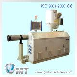 Máquina de Fatura Plástica da Eficiência Elevada Extrusora de Único Parafuso