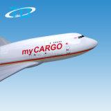 1:150 di modello di Aircarft Boeing B747-400 del carico