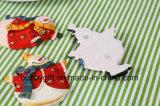 Regali di natale del magnete del frigorifero della resina di Hotsale da vendere
