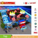 De hete Apparatuur van de Speelplaats van de Prijs van de Fabriek van de Verkoop