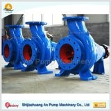 Horizontal Centrifugal End Suction Liquid Manure Pump