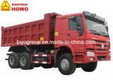 최신 판매 Sinotruk HOWO-A7 덤프 트럭 8X4 팁 주는 사람