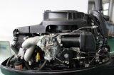 Telecomando F9.9fws, 9.9HP e motore esterno dell'asta cilindrica lunga