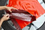 防水プラスチック明白なパッキング袋