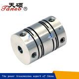 Type de serrage Raccord hélicoïdal de précision