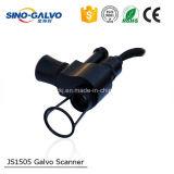 Scanner de Galvo des soins de santé Js1505 de peau de technologie neuve pour la machine de beauté