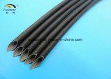 Hochtemperatursilikon-Faser-Glas Sleeving IsoliervW UL-1500V - 1