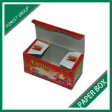Коробка почтоотправителя упаковки бумажная (FP7032)