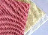 OEM pvc Van uitstekende kwaliteit bedekte AntislipMat met een laag