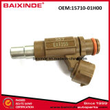스즈끼 GSX-R600 GSX-R750 2006-2009년을%s OEM 연료 분사 장치 분사구 15710-01H00 EAT255