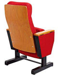 Heißer Verkaufs-Vorlesungssal-Konferenz-Stuhl mit Kissen