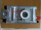 Shimadzu Pomp van de Olie van de Pomp van het Toestel Ypd1-2.52.5A2d2-L038 de Hydraulische die in Janpan wordt gemaakt