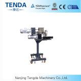 Máquina que introduce del tornillo lateral con el certificado del Ce