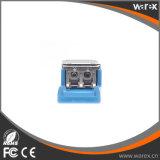 40G QSFP 송수신기 1270nm-1330nm 10km SMF LC DOM 호환성 모듈