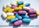 Presse rotatoire de tablette de Hby27b