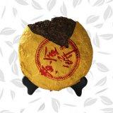 الصين صفراء شاي قالب