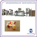 Много видов производственной линии конфеты конфеты студня прессформы крахмала делая машину