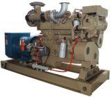Gerador Diesel elétrico da alta tensão 250kVA para o barco