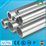 Tubo de acero inoxidable del tubo de los Ss del tubo de China Ss