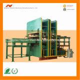 Presse de vulcanisation hydraulique en caoutchouc de bâti avec du ce et l'ISO9001