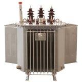 Matériel annexe de centrale de série du transformateur d'alimentation S11 de la bonne qualité 20kv