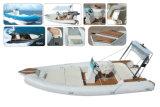 7.3m FRP Boot, Arbeitsboot, Fischerboot (RIB-730)