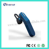 La radio más pequeña del receptor de cabeza de Xhh803A Bluetooth para la venta al por mayor del receptor de cabeza de Bluetooth del hombre de negocios