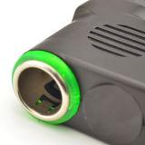 DC 12V 2 방법 차 담배 점화기 소켓 충전기 쪼개는 도구