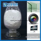 Het snelle Oxyde Treo 99% van het Cerium van het Poeder van het Glas Oppoetsende