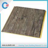 Panneau stratifié en bois de PVC de prix usine