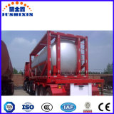 20feet 24m3 LPG 액화천연가스 판매를 위한 저온 Imo 탱크 콘테이너