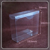Fabricant Custom Gift Transparent Plastic Box