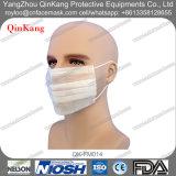 Устранимый лицевой щиток гермошлема 2ply Earloop/частичный вздыхатель