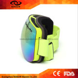 Hot Selling Big Lens Haute Qualité Bon Design Ski Goggles