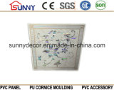 PVC Ceiling Tiles - PVC Wall Panel 600mmx600mm