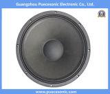 Altavoz profesional del altavoz para bajas audiofrecuencias del PA de 15 pulgadas para el FAVORABLE sistema audio
