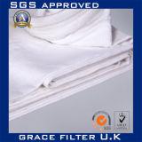 먼지 통제 폐기물 처리 (PTFE 704)를 위한 PTFE 펠트 PTFE 여과 백